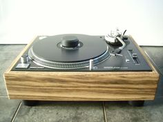 Technics Turntable Owners Club - Page 4