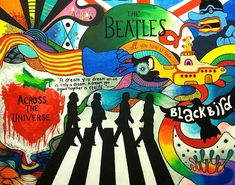 The Beatles - Messiah Aesthetic Beatles Quotes, Beatles Poster, Beatles Lyrics, Beatles Albums, Les Beatles, Beatles Art, Lyric Quotes, Music Lyrics, Art Music