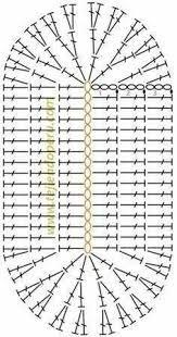 Afbeeldingsresultaat voor patroon mochila haken