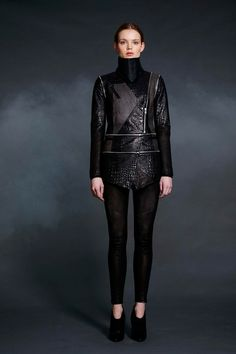 Yigal Azrouël | Pre-Fall 2014 Collection | Style.com