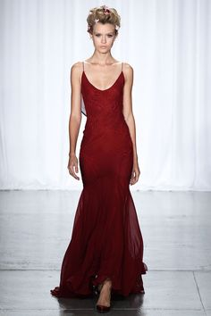 Zac Posen Fashion Week
