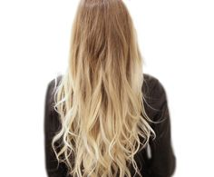 R sultat de recherche d 39 images pour coupe carr tie and dye blond coiffure pinterest - Tie and dye blond cheveux mi long ...