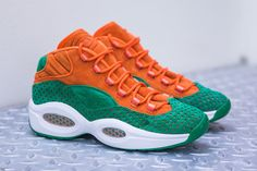 "Picture of Sneakersnstuff x Reebok Question Mid ""15 Stars"""