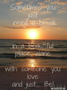 There is a need to be with people you love. Away from everyday life, alone in a beautiful surrounding. We have what you are looking for. #floridavacations #annamariaisland
