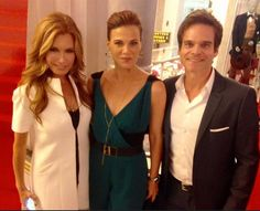 Tracey Gina and Greg  Lauren Phyllis & Kevin