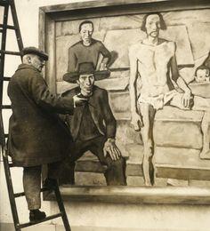 Albin Egger-Lienz (1868-1926) Artist Art, Austria, Past, Artists, Google Search, Past Tense, Artist