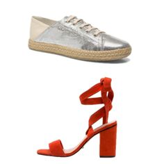 Shoe trends primavera/estate 2016 II