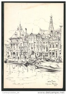 Postcards > Topics > Illustrators & photographers > Illustrators - Signed > Pieck, Anton - Delcampe.net