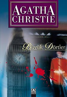 Agatha Christie – Büyük Dörtler PDF Indir | PDF-Epub-Mobi | SandaLca Murder Mysteries, Cozy Mysteries, Teen Party Games, Mystery Novels, Agatha Christie, Architecture Art, Tattoo Quotes, In This Moment, Humor