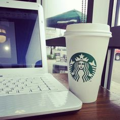 A College Student Life: early morning, coffee shop, homework.#collegelife #studying #Coffee