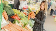 How to Pick the Perfect Vegetables. Professionals give us some tips and tricks  #gardening #gardeningtips #freshfruits #shopping