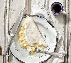 Bateu a vontade de comer algo diferente? Aposte na tapioca! Essa delícia não contém gordura, glúten e sódio e pode facilmente substituir o pão: http://abr.ai/1geMcGS
