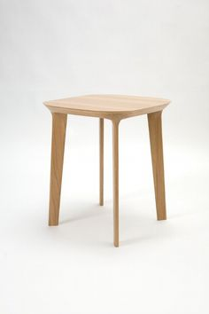 The Seamless Fawn Task Table by Rich Brilliant Willing