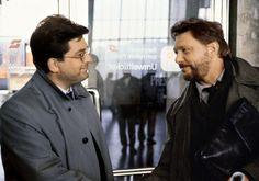 Erwin Steinhauer, Uwe Friedrichsen, Schwarz Rot Gold: Wiener Blut