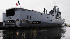 LA VOZ DE SAN JOAQUIN: Francia anuncia que seguirá adelante con la venta ...