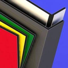 ACPanel by Al Etihad Group | Buy Aluminum Composite Panels Products http://shar.es/Bqsj2