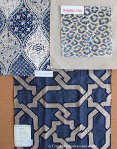 classic • casual • home: Are Designer Fabrics Worth It?