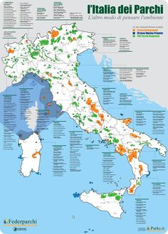 Map: Marine protected areas of Italy Uses Of Solar Energy, Solar Power, Bible Mapping, Sun Power, Sports Day, Italian Language, Learning Italian, Grand Tour, Illustrations And Posters