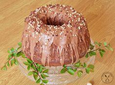 Babka z nutellą Doughnut, Nutella, Cake, Food, Kitchen, Cooking, Kuchen, Essen, Kitchens