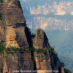 Blackheath (Australia) Blue Mountains Australia, Secret Places, Beautiful Places In The World, New Zealand, Grand Canyon, City Photo, Waterfalls, Walks, Places Ive Been