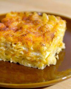 John Legend's Macaroni and Cheese Recipe