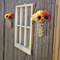 cute decoration for fence
