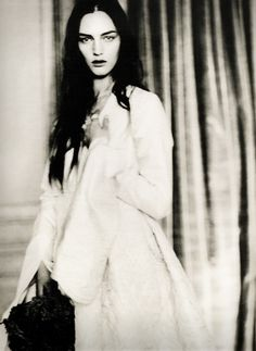 the Fashion Spot - View Single Post - Paolo Roversi - Photographer (May 2003 - November 2010)