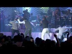 Elvis Crespo, Grupo Mania - Linda Eh (Live From Las Vegas)