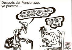 Viñeta: Forges - 3 DIC 2012 | Opinión | EL PAÍS