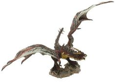 Amazon.com: McFarlane Dragons Series 2:Quest for the Lost King ...