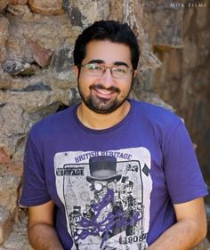 We have a dearth of qualified producers in our country not just film makers – Nikhil Allug – Stagephod.org