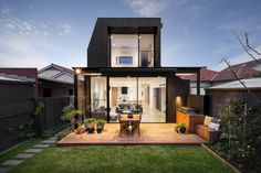 House in Melbourne by Aspect 11