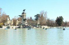 Ocio infantil en Madrid