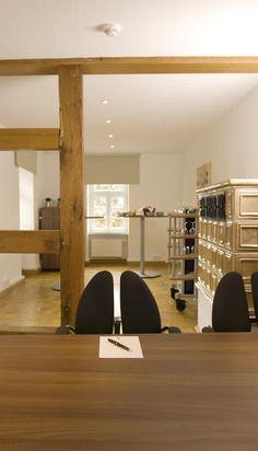 Tagungsraum Anselm-Schott-Haus