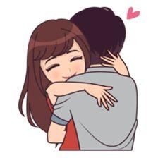 ♡ Amor e Vida ♡for love Love Cartoon Couple, Cute Couple Comics, Cute Couple Art, Anime Love Couple, Cute Couples, Cute Love Stories, Cute Love Pictures, Cute Couple Drawings, Love Drawings