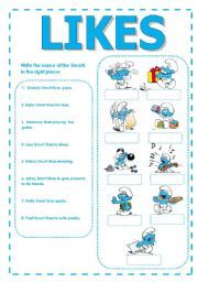 english teaching worksheets finding nemo english resources pinterest finding nemo. Black Bedroom Furniture Sets. Home Design Ideas