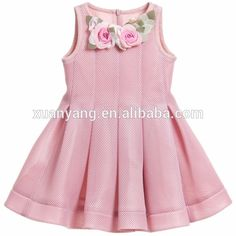 Source Latest children dress designs korea summer fashion dress 2015 on m.alibaba.com