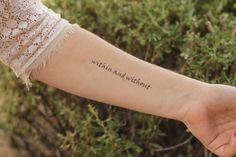 Trendy Tattoo Back Ribs Fonts Ideas Teen Tattoos, Love Tattoos, Tattoo You, Back Tattoo, Body Art Tattoos, Tattoos For Guys, Tattoo Quotes, Tatoos, Henna Body Art