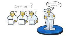マネジメント層が創造性を発揮するために必要なこと