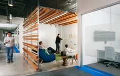 Jive Software's Palo Alto Offices / RMW Architecture & Interiors - Office Snapshots