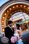 Tacoma's Top Wedding Venues:  Tacoma Union Station  Thornewood Castle  Museum of Glass  Chambers Bay Golf Course  Lakewold Gardens  Wa State History Museum  Hotel Murano  Greater Tacoma Convention & Trade Center  Tacoma Union Station is a great venue we love to work with for our catering!