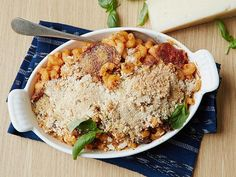 Creamy Pizza Macaroni and Cheese  #RecipeOfTheDay