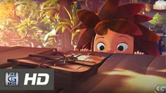 """CGI 3D Animated Short HD: """"Monsterbox""""  by - Team Monster Box"""
