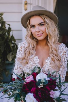 Rustic bridal makeup and hair from beauty by April. Soft natural waves and soft bridal makeup. Soft Bridal Makeup, Country Wedding Inspiration, Aisle Style, Bridal Gowns, Wedding Dresses, Groom Attire, Bride Hairstyles, Wedding Shoot, Gold Coast