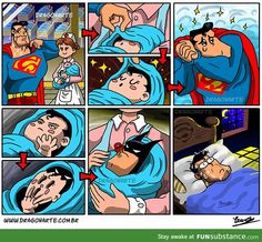 Hilarious Batman Comics That Will Make You Laugh Till You Drop Memes Marvel, Dc Memes, Marvel Funny, Funny Memes, Hilarious, Batman Vs Superman, Funny Superman, Bd Comics, Marvel Dc Comics