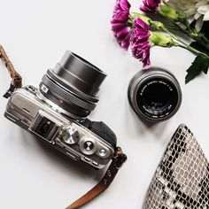 Fashion, beauty, travel & lifestyle blog by a London freelance writer | 15 Tips & Tricks For Your Olympus Pen E-PL7