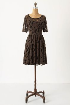 Anthropologie Unconditional Osier Dress $168.00