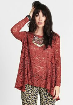 Bohemian Doll Lace Top #threadsence #fashion Shop here: http://www.threadsence.com/bohemian-doll-lace-top-p-6072.html?utm_source=pinterest_medium=sm_content=Bohemian%2BDoll%2BLace%2BTop_campaign=pin_product