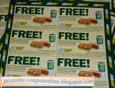 Subway Coupons Ends of Coupon Promo Codes MAY 2020 ! Is a of it's but It private Subway operator selling over 2019 in is restaurant, . Mcdonalds Coupons, Kfc Coupons, Walgreens Coupons, Free Printable Coupons, Free Coupons, Free Printables, Taco Bell Coupons, Pizza Hut Coupon, Michaels Coupon