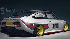 Evo, Cars And Motorcycles, Techno, Race Cars, Racing, Martini, Vehicles, Random, Cutaway